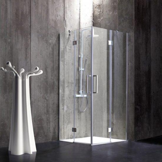 Comment prendre les mesures d'une cabine de douche